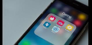 apps de citas