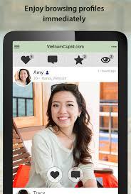 VietnamCupid - App Citas Vietnam