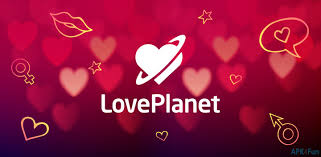 loveplanet app